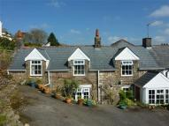 semi detached property for sale in Mynyddbach, Shirenewton...