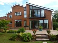 5 bed Detached home for sale in Pentwyn Close, Chepstow
