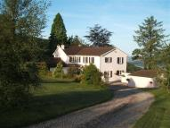 Detached home for sale in Laburnum, Usk