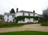 4 bedroom semi detached house in Village Farm House...