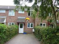 2 bedroom Terraced house in Hawthorn Close, Chepstow