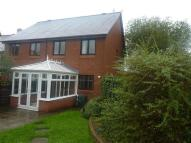 End of Terrace property in River View, Chepstow