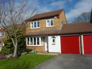 3 bed Detached property in Old Oak Close, Thornwell...