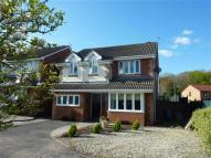 Clarendon Close Detached house for sale