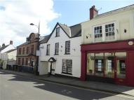 Commercial Property to rent in Moor Street, Chepstow