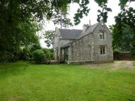 2 bed Detached property to rent in The Lodge, Sedbury Park...