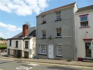 Commercial Property in Middle Street, Chepstow