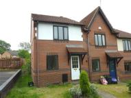 End of Terrace home to rent in Lewis Way, Thornwell...