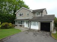 4 bed Detached home to rent in Piercefield Avenue...