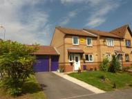 3 bed End of Terrace home to rent in Lewis Way, Thornwell...