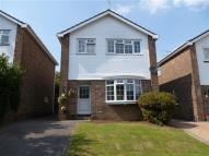 3 bed Detached property to rent in Turnpike Close...