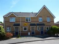 2 bed Terraced house in Garvey Close, Thornwell...