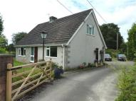 Detached house in Chetwynd, Pwllmeyric...