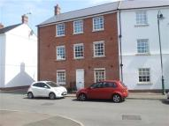 1 bed Apartment to rent in Monnow Keep, Monmouth