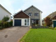 3 bedroom Detached house in Clearview, Shirenewton...