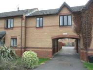 1 bed Apartment to rent in Lewis Way, Thornwell...