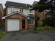 4 bed Detached home in Phoenix Drive, Thornwell...