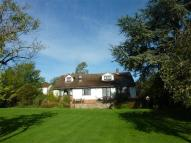 4 bed Bungalow for sale in The Willows...