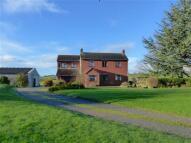 Detached property in Oakfield Farm, Llangwm