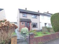 3 bed End of Terrace home in Thornwell Road, Bulwark...