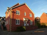 semi detached house to rent in Buckle Wood, Chepstow