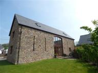 5 bedroom Detached property in The Old Smithy...