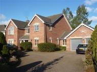 Detached home in Walnut Grove, Caldicot