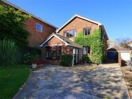Detached property in Severn View Road...