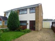 3 bed semi detached home in Stafford Road, Caldicot