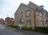 3 bedroom End of Terrace property to rent in Woolpitch Wood, Chepstow