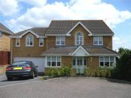 4 bedroom Detached home to rent in Heol Glaslyn, Caldicot