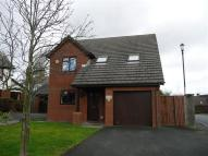 Detached home to rent in Mounton Close, Chepstow