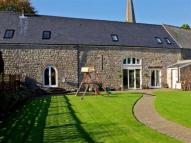 Barn Conversion in De Clere Way, Monmouth