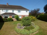 5 bedroom semi detached property for sale in Mathern Way, Bulwark...
