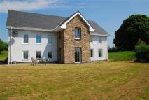 Detached home for sale in Taliesin, Chepstow