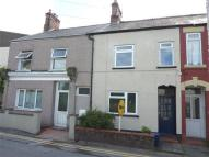 Terraced home in Exmouth Place, Chepstow