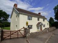 4 bed Detached property in St Donats, Crick...