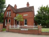 3 bedroom Detached home in Old Police House...