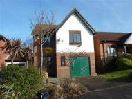 Lewis Way Detached property to rent