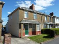 3 bed semi detached home in Ifton Road, Rogiet...
