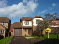 Detached property for sale in Treetops, Caldicot