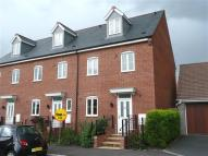 4 bedroom Town House in Bigstone Meadow, Chepstow