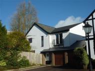 5 bed Detached house in Crick Place, Crick...