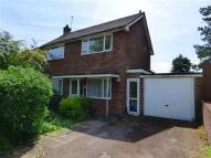 3 bed Detached home for sale in Gwentlands Close...