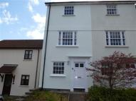 3 bedroom End of Terrace house in Beaufort Place, Chepstow
