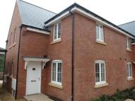 Salisbury Walk Terraced house to rent