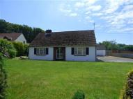 Bungalow for sale in Farndon, Crick, Caldicot