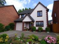 Detached property for sale in Chestnut Drive, Rogiet...