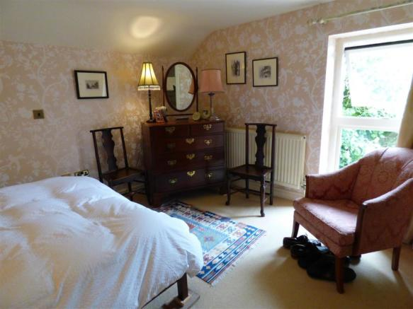 GUEST BEDROOM 2 VIEW