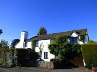5 bedroom Detached house to rent in Crick Lodge...